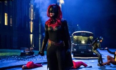 'Batwoman' con director de 'Game of Thrones'
