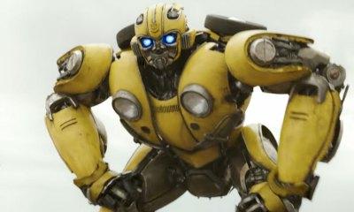 'Bumblebee' está planeando la secuela