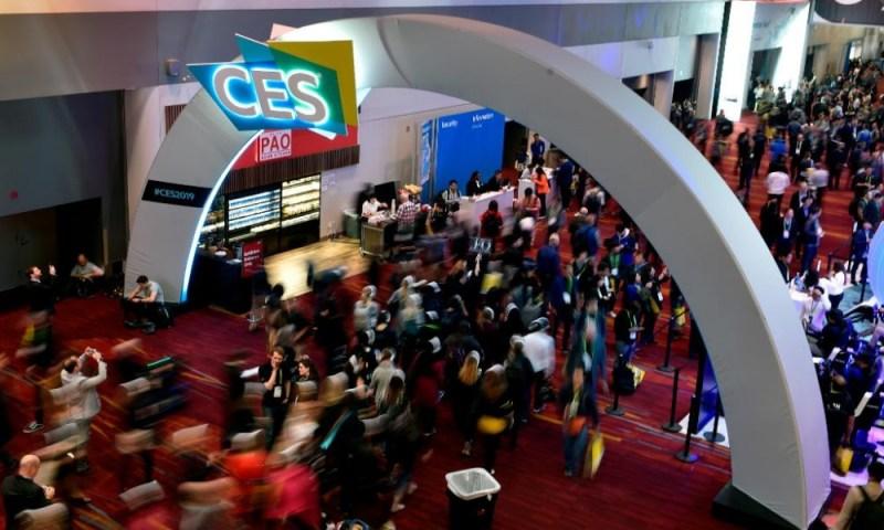 Los 10 artículos más innovadores del Consumer Electronics Show 2019 Consumer-Electronics-Show-2019-3