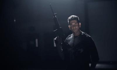 segunda temporada de 'Punisher'