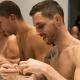 restaurante nudista de París