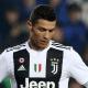 Muestra de ADN a Cristiano Ronaldo