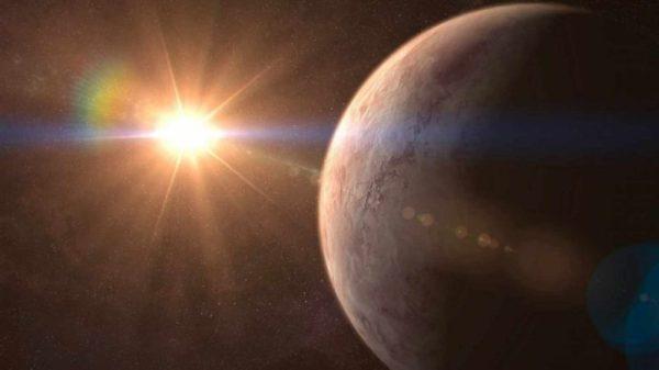 ¡Al fin! Hallan exoplaneta que podría ser habitable DwkIAFlUcAABd7E-600x337