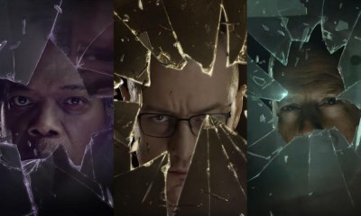 'Glass' dominó la taquilla en EU