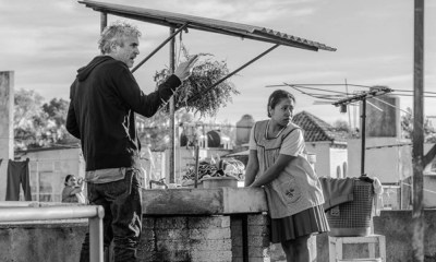 'Roma' nominada a siete Premios BAFTA