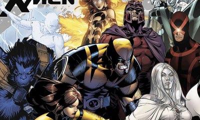 X-Men podrían tener su propia serie