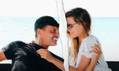 Luis Miguel y Michelle Salas sí están distanciados