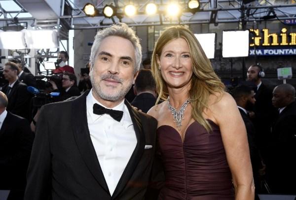 La Alfombra Roja de los Premios Oscar 2019 063_1131912683-600x406