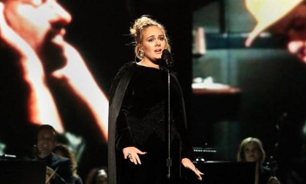 Top 7: Estos son los músicos 'famosos' que han ganado un Oscar Adele-600x360