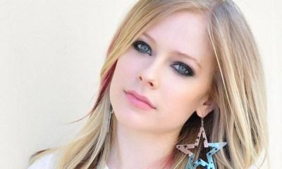 Avril Lavigne está de regreso