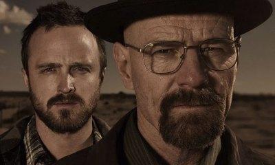 película de 'Breaking Bad' se estrenará en Netflix
