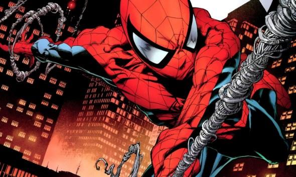 Cómics mexicanos de Spider-Man