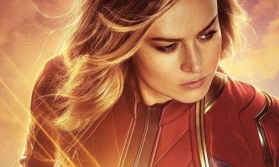 'Captain Marvel' terminó con las calificaciones previas