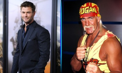 Chris Hemsworth será Hulk Hogan