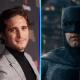 Diego Boneta será 'Batman'