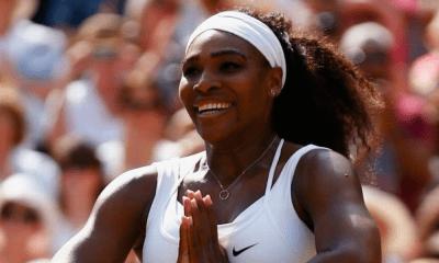 Serena Williams entregará un Oscar