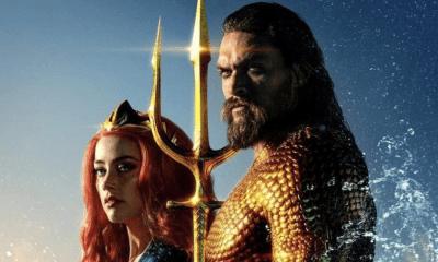 fecha de estreno de 'Aquaman 2'