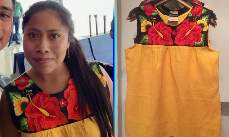 La diseñadora de modas favorita de Yalitza Aparicio Disen%CC%83adora-de-modas-favorita-de-Yalitza-Aparicio