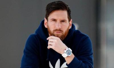 Emiliano Rigoni confirmó mito sobre Messi