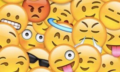emojis en las placas de los autos