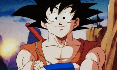 Gokú en los 33 años de 'Dragon Ball'