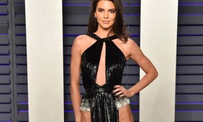 Kendall Jenner y su revelador
