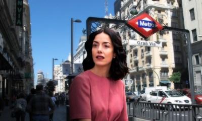 'La Casa de las Flores' en Madrid