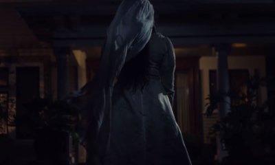 trailer final de 'The Curse of La Llorona'