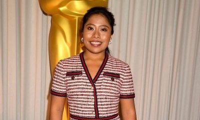 Yalitza Aparicio será reconocida en el Senado