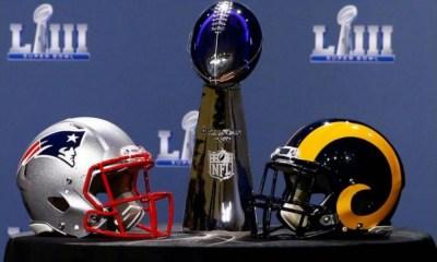 dónde ver el Súper Bowl LIII-2