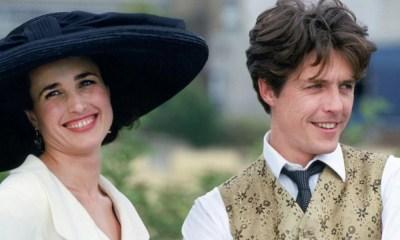 elenco de 'Cuatro bodas y un funeral'