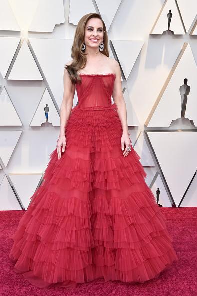La Alfombra Roja de los Premios Oscar 2019 gettyimages-1127148363-594x594