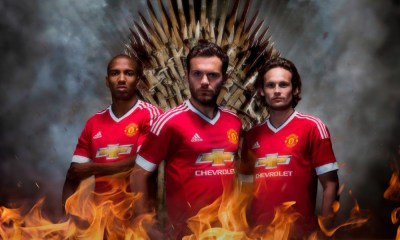 'Game of Thrones' y Manchester United