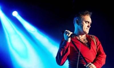 nuevo disco de Morrissey