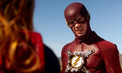 quinta temporada de 'The Flash'