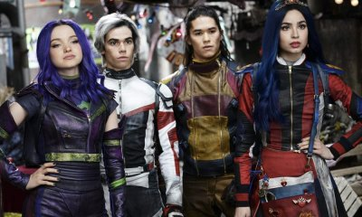 primer trailer de 'Descendants 3'