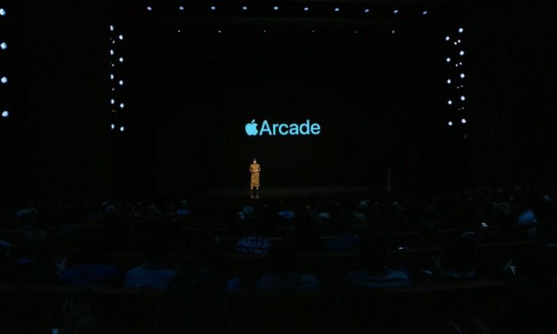 El nuevo servicio de streaming de Apple llegará en otoño Apple-Arcade