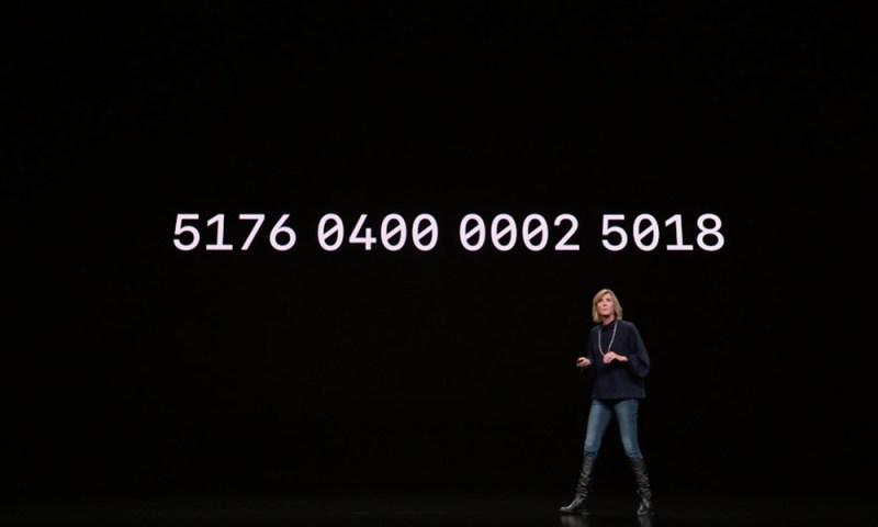 El nuevo servicio de streaming de Apple llegará en otoño Apple-Card-Benefits
