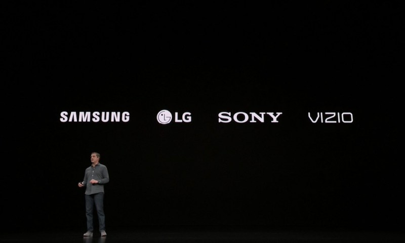El nuevo servicio de streaming de Apple llegará en otoño Apple-Channels-compatibilidad