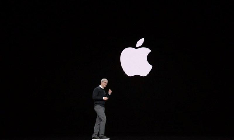 El nuevo servicio de streaming de Apple llegará en otoño Apple-Event-1