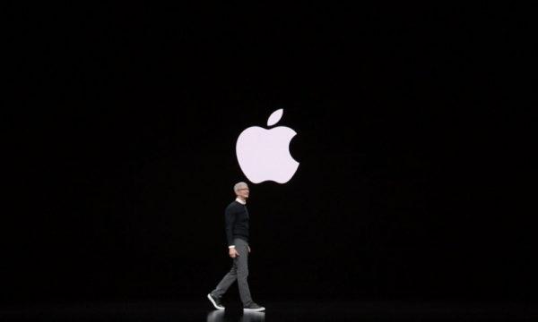 El nuevo servicio de streaming de Apple llegará en otoño Apple-Events-600x360