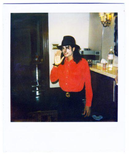 Estos fueron los niños que denunciaron a Michael Jackson por abuso Dejando-Neverland-5-419x500