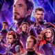Marvel corrigió el póster de 'Avengers: Endgame'