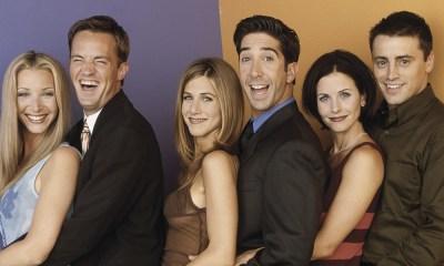 reboot de 'Friends'