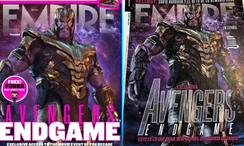 Se filtra la primera imagen de Thanos en 'Avengers: Endgame' Imagen-de-Thanos-en-Avengers_-Endgame
