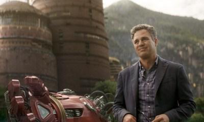 Mark Ruffalo podría dejar Marvel Studios