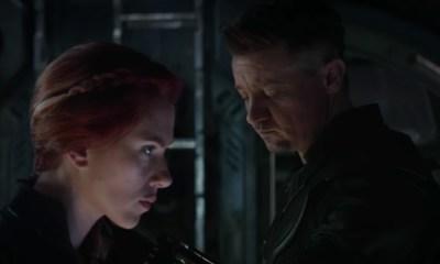 los 'Vengadores' hablaron sobre 'Avengers: Endgame'