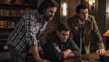 'Supernatural' terminará en la temporada 15