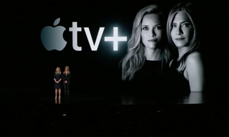 El nuevo servicio de streaming de Apple llegará en otoño The-Morning-Show