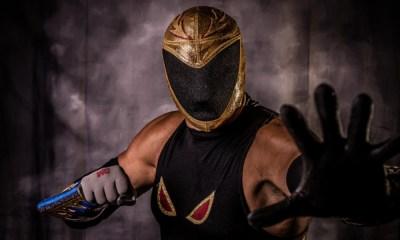 Tinieblas Jr. podría incorporarse a Marvel